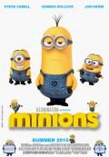 Family - Minions